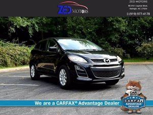 2010 Mazda CX-7 for Sale in Raleigh, NC