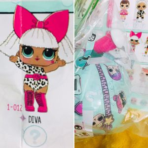 Diva lol surprise doll for Sale in Fort Pierce, FL