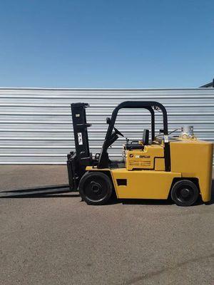 Caterpillar 15,000lb Forklift for Sale in Phoenix, AZ