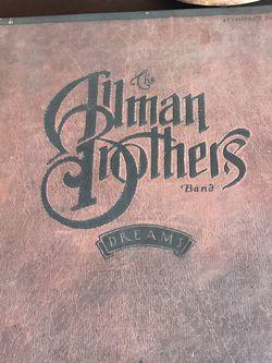 Allman Brothers - Dreams for Sale in New Smyrna Beach,  FL