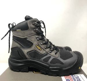 Mens keen work boots size 8 for Sale in Long Beach, CA