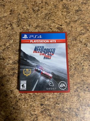 Need For Speed Rivals (PS4 for Sale in Lake Elsinore, CA