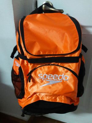 Speedo backpack for Sale in Miami, FL