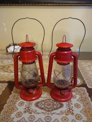 OIL LANTERN LAMP for Sale in Anaheim, CA