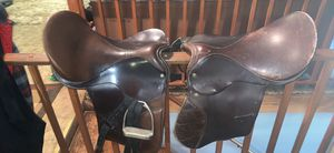 English saddles for Sale in Delphi, IN
