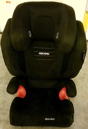 Recaro Monza Nova car seat for Sale in Bothell, WA