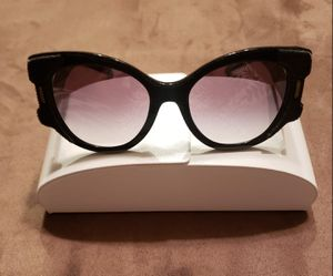 Authentic Prada Sunglasses Brand New in Box With Bag and Dust Cloth for Sale in North Miami, FL