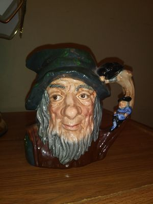 rip van winkle royal doulton for Sale in Tampa, FL
