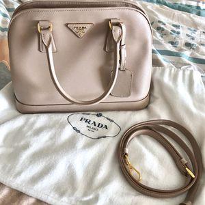 Prada Saffiano Lux Bag for Sale in Philadelphia, PA