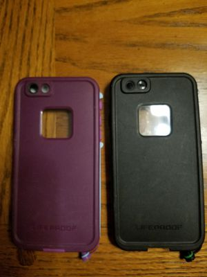 Lifeproof iPhone cases for Sale in Ruckersville, VA