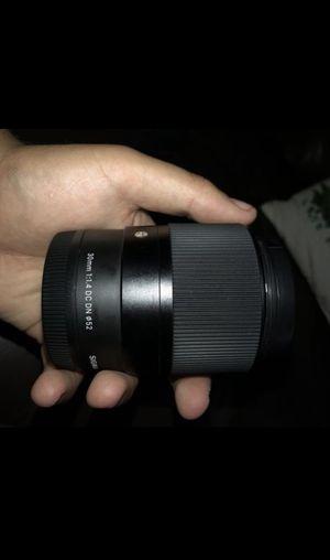 Camera Lens for Sale in West Sacramento, CA