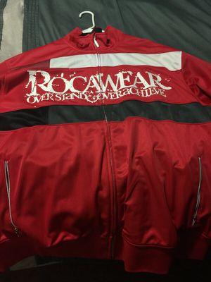 Rocawear 3xl for Sale in San Francisco, CA