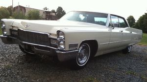 1968 Caddy All Original for Sale in Kenbridge, VA