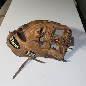 Wilson A2000 Dustin Pedroia 11.5 for Sale in Denville, NJ