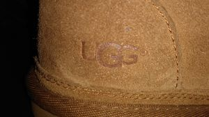 UGG Men's Neumel Suede Casual Boots Size9 for Sale in Sacramento, CA
