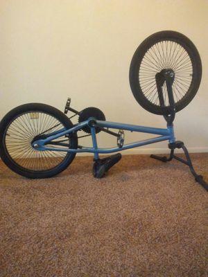 18 inch haro bike with dayton rims for Sale in Wichita, KS