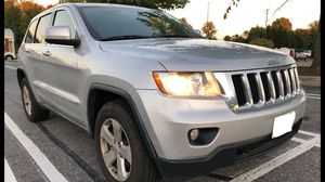 2012 grand Cherokee for Sale in UNIVERSITY PA, MD
