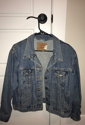 Levi Strauss & Co. Jacket for Sale in Murfreesboro, TN