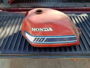 Honda ATC 110 gas tank for Sale in Downey, CA
