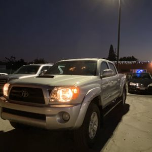 2009 Toyota Tacoma Salvage for Sale in El Cajon, CA