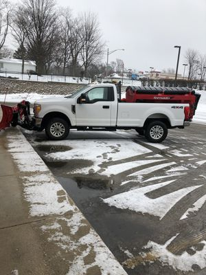 Snow plowing accounts for sale. Lisle /Naperville for Sale in Lisle, IL