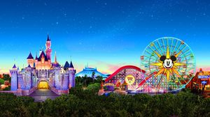 2 tickets for Disneyland for Sale in Los Angeles, CA