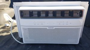 Toshiba ac window unit for Sale in Palmdale, CA