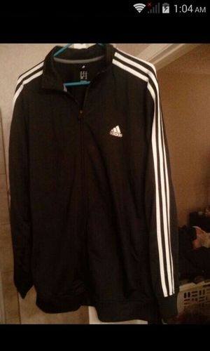 Adidas's Jacket. Size XL for Sale in Fife, WA