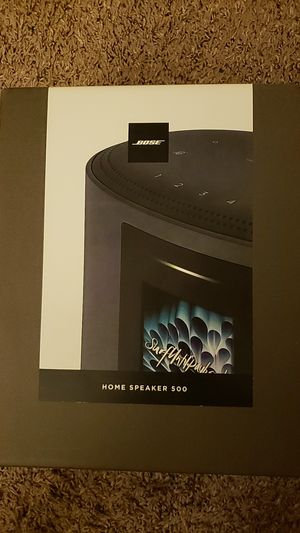 Bose Home Speaker 500 for Sale in San Diego, CA