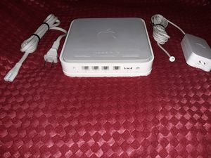 Apple router for Sale in Kansas City, MO