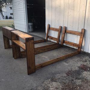 Bunk Bed Frame for Sale in Kingsburg, CA