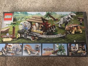 Lego 75941 for Sale in Vancouver, WA
