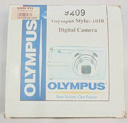 9209 Olympus Stylus 1010 Digital Camera Brand New for Sale in Orlando,  FL