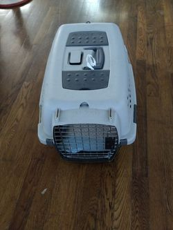 Cat Small Pet Dog Carrier for Sale in Lacey,  WA