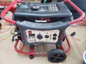 Powermate generator for Sale in Parkland, FL