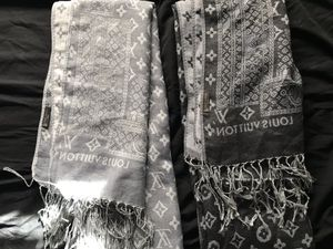 Louis vuitton scarfs for Sale in Dallas, TX