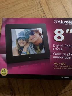 Digital Photo Frame for Sale in Franklin Township,  NJ