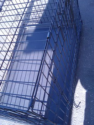 Dog cage for Sale in Long Beach, CA