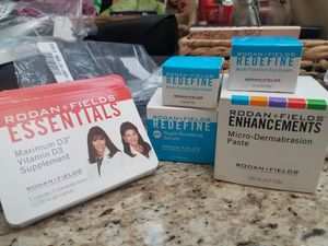 Rodan and Fields, beauty products for Sale in Campbell, CA