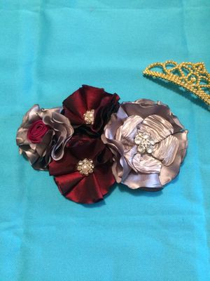 Diademas para las princesitas for Sale in Fort Worth, TX