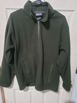 Patagonia's Men's Fleece Jacket for Sale in Reading, PA