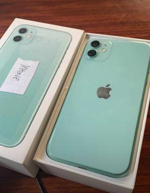 NEW IPHONE 11 for Sale in Tyler, AL