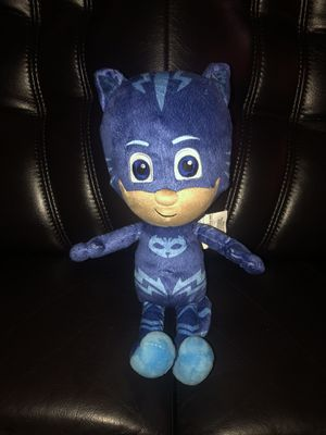 "PJ MASK CATBOY 15"" Stuffed Animal Plush Toy for Sale in Hayward, CA"