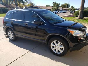 2008 Honda CRV EX 195K miles Clean Title Very Good condition for Sale in Glendale, AZ