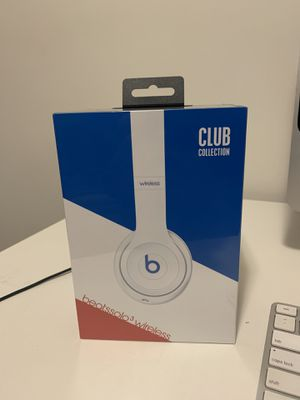 Beats Solo Wireless for Sale in Eagle Mountain, UT