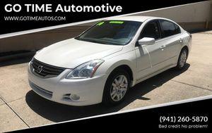 2010 Nissan Altima for Sale in Sarasota, FL