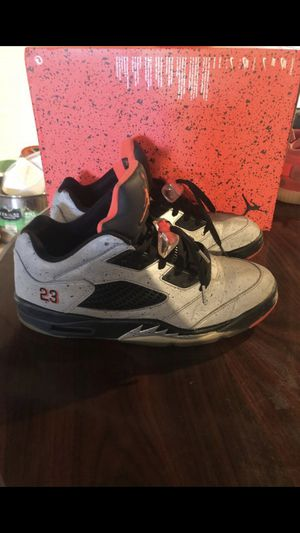 Jordan 5s and 7s for Sale in Gahanna, OH