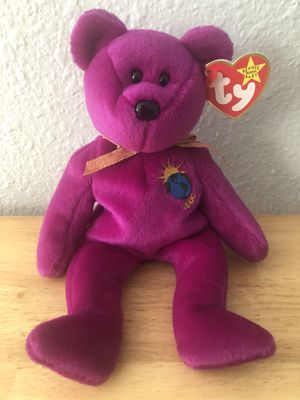 Ty Beanie Babies Millennium for Sale in Riverbank, CA
