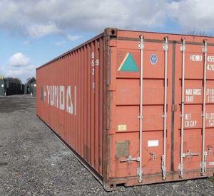 40' SD Portable Storage for Sale! for Sale in Rancho Cordova, CA