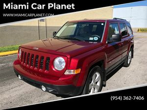 2012 Jeep Patriot for Sale in Hollywood, FL